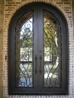 Catalog - Iron Doors Plus, Inc.