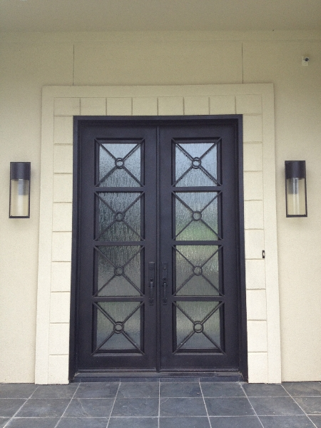 Catalog Iron Doors Plus Inc