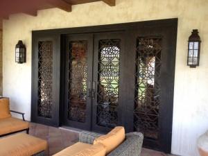 Iron Doors Plus