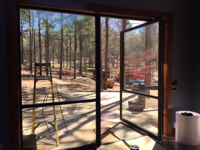 Why You Want Your Iron Door To Be NFRC Certified