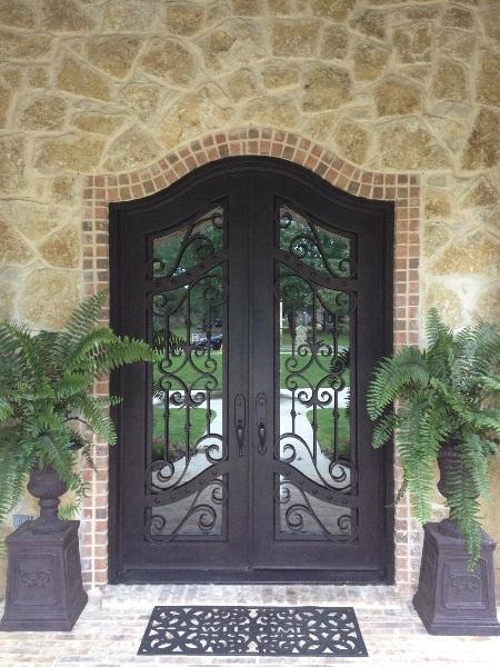 4 Top Reason You Need Iron Front Doors