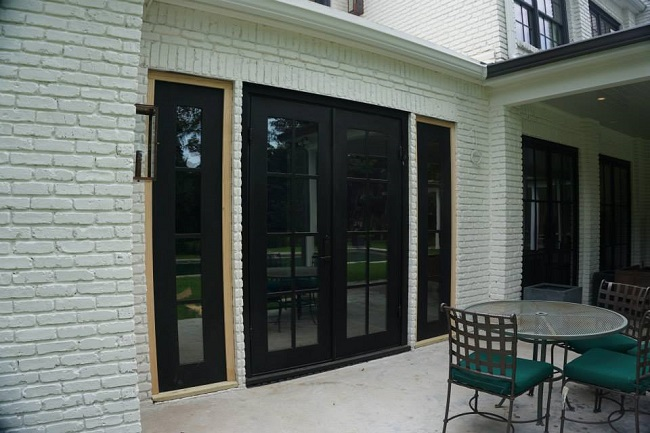 Iron Door Solutions: Prevent The #1 Type of Forced Entry : insecure door - Pezcame.Com