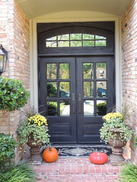 Choosing an Iron Entry Door Right For Your Home