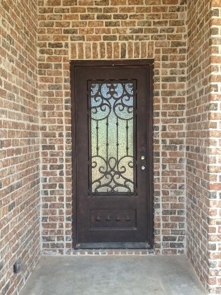 big sale 23ca5 e854d In-Stock Iron Doors l Iron Doors Plus l Handcrafted Iron Doors