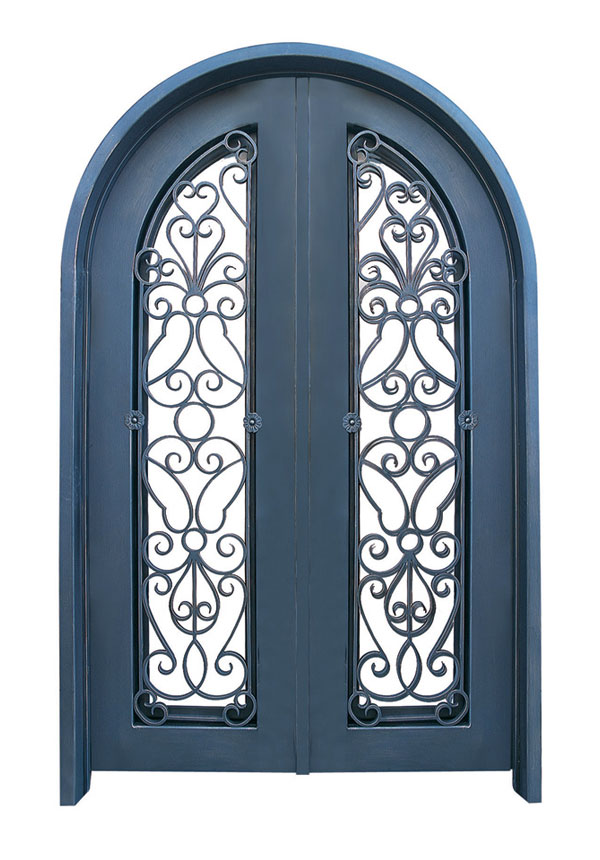 3 Reasons Iron Security Doors Are A Smart Security Choice