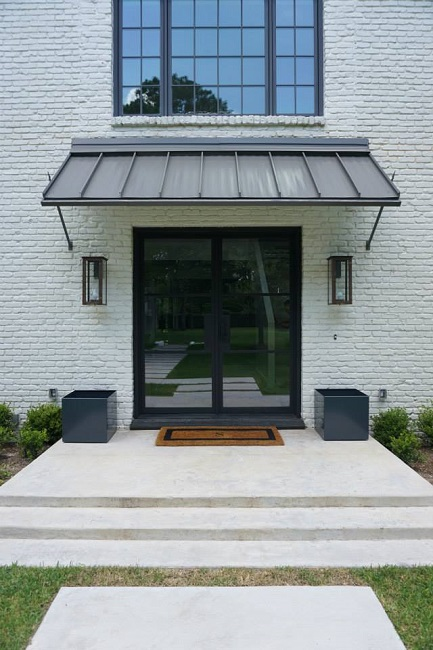 Iron Doors Are a Beautiful and Versatile Choice for Your House