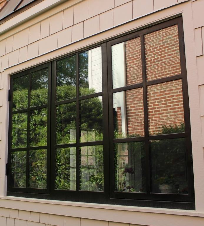 Choosing Modern Windows for Historical Homes
