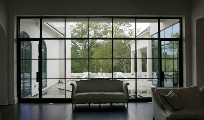 4 Benefits of Adding Metro Steel Windows to Your Home