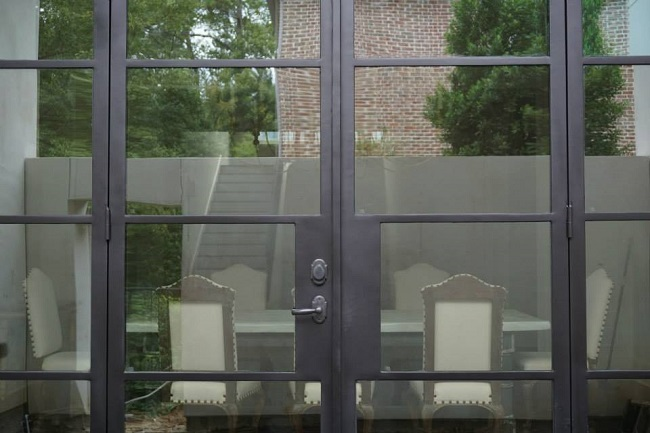 Is Stainless Steel Door Hardware The Right Choice?