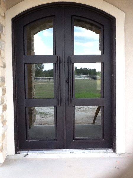 3 Excellent Reasons To Install An Iron Door On Your Home