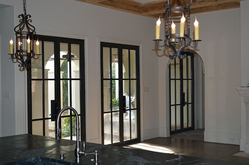 Why Are Modern Doors the Best for Your Home?