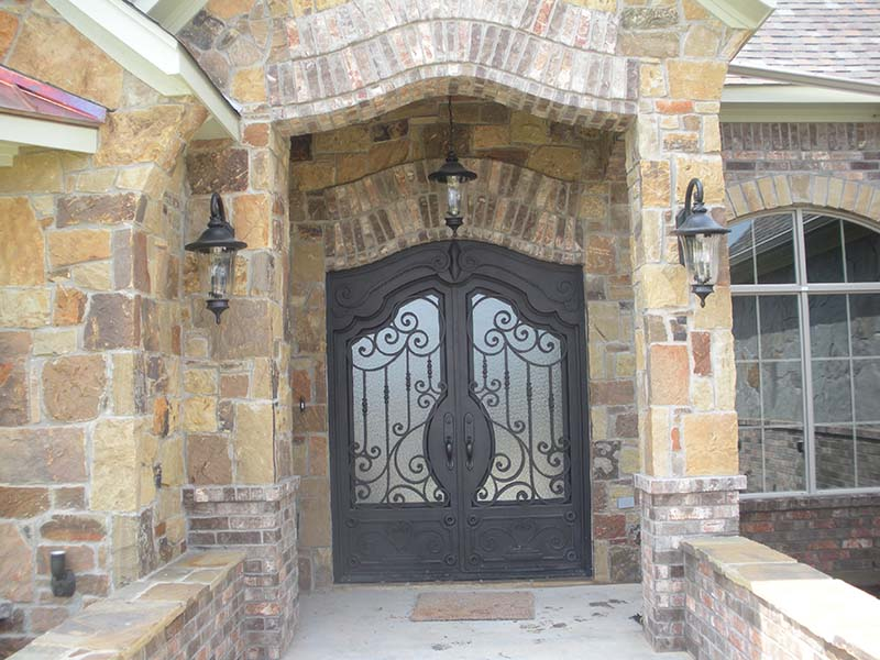 How NFRC Certification Helps You Choose The Best Iron Door For Your Home