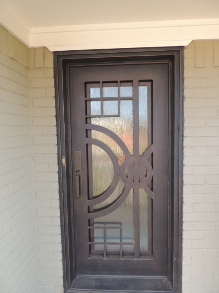 3 Great Reasons To Go With A Metro Steel Door