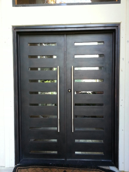 Why Metro Steel Doors Help Security