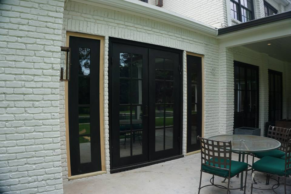 4 Benefits of Upgrading to Wrought Iron Doors