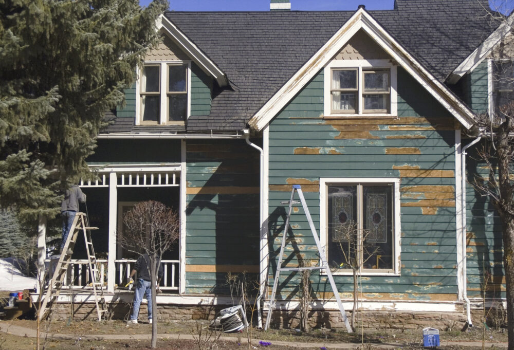 Three things you need to know before restoring a historic home